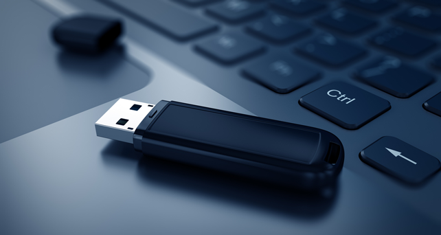 Increase Brand Awareness with Customised USB Flash Drives