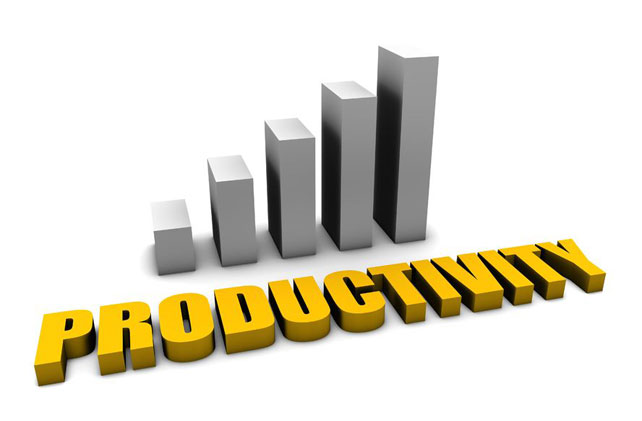 10 Ways to Improve Your Productivity at Work