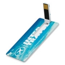 Ultra Slim Card USB