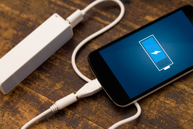 5 Reasons You Need A Power Bank