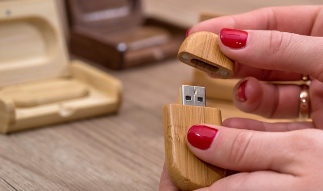 Why Have USBs Become the Most Popular Promotional Gift?