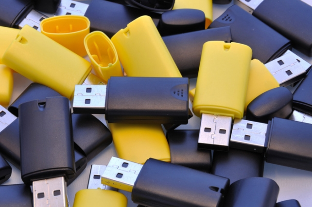 A Single Promo USB Stick Can Give You Worldwide Publicity
