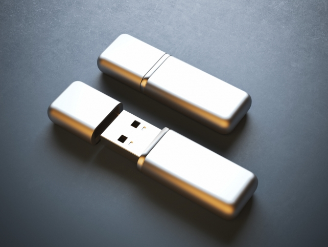 4 Cool Things You Can Do With Your USB Flash Drive